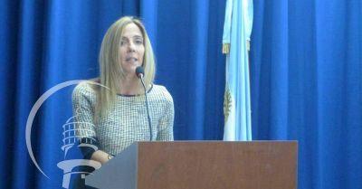Mariana Foutel ser� la nueva presidenta del EMTur