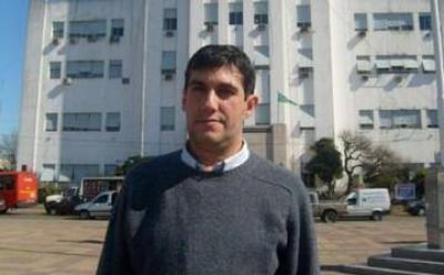 Claudio Morell: �La foto de Insaurralde y Ferraresi es la conclusi�n de que Cristina puede ser candidata�