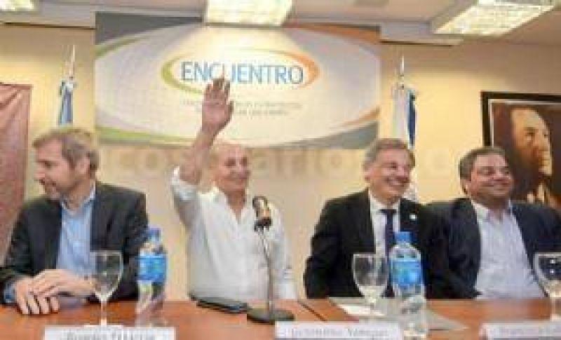 Venegas propuso construir una nueva realidad para el crecimiento del campo