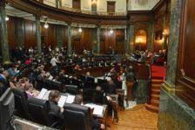 La Legislatura habilitar� el acceso a la informaci�n p�blica