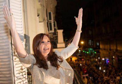 La estrategia de Cristina de cara al 2017