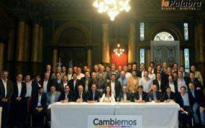 Patagones ser� sede del Foro de Intendentes del Sudoeste Bonaerense