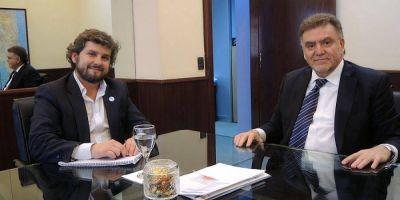 Vecinos de Yerba Buena serán beneficiados por el programa nacional de Microcréditos