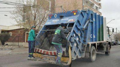 Casi nadie separa la basura en Neuqu�n