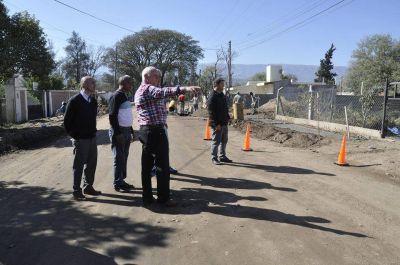 Valle Viejo: rechazan un amparo de ambientalistas