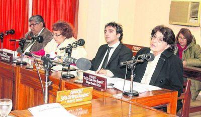 El oficialismo repudió de manera muy fuerte al edil Rodrigo Posse