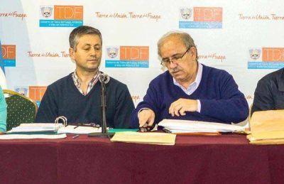 La Provincia recibió 83 millones de pesos para continuar obras del Fideicomiso Austral