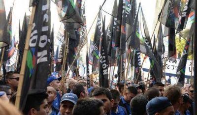 Trabajadores de Televisión movilizan por aumento salarial