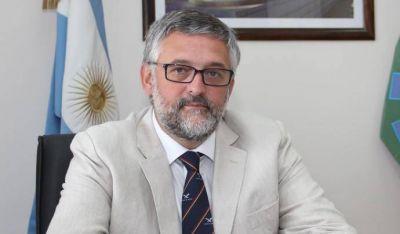 Villegas: �Hoy no existen razones objetivas para reabrir paritarias con docentes�