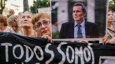 La C�mara Federal definir� si se reabre la causa por la denuncia de Nisman contra Cristina Kirchner