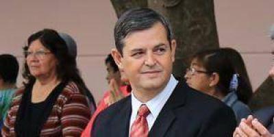 Intendente de Ibarreta dijo que está atrasado con el aguinaldo porque le envían solo el 50% de Coparticipación