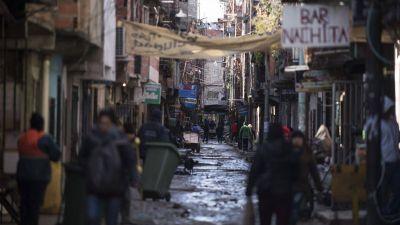 Duro informe de la UCA: creci� la pobreza por las medidas tomadas por el Gobierno