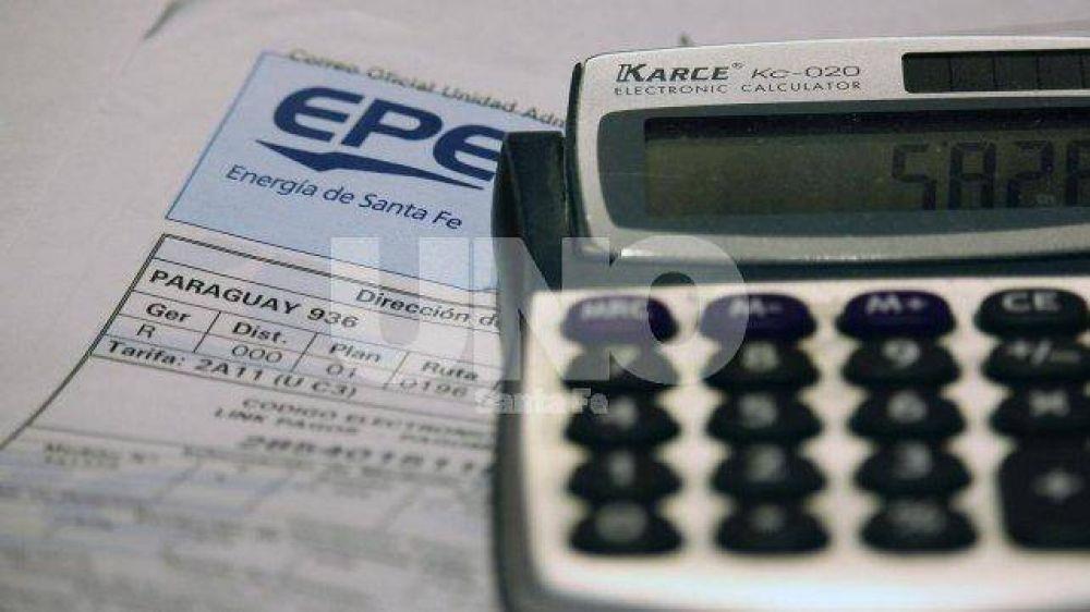 Diputados le pide a la EPE que aclare cuál es la situación con las tarifas