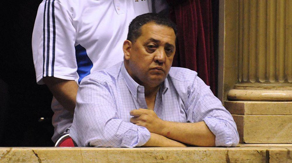 Revés judicial para Luis D'Elía en una causa por discriminación