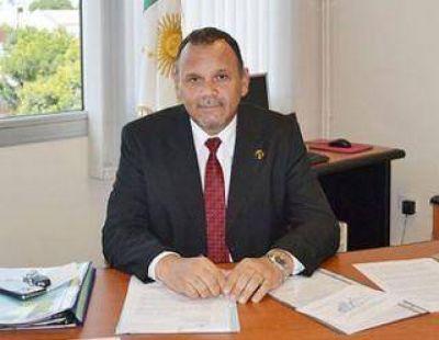 """""""La sentencia no tiene apoyatura legal"""", dijo el fiscal Meza sobre la decisión del juez Haiquel por La Fidelidad"""
