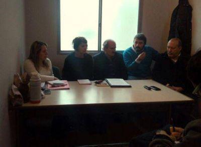 El FPV-PJ de San Fernando denunció una irregularidad en el Concejo Deliberante