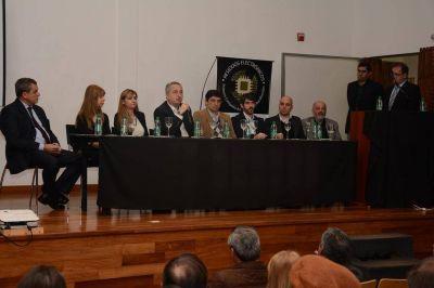 Misiones hace punta en el debate en torno a la gestión de residuos electrónicos