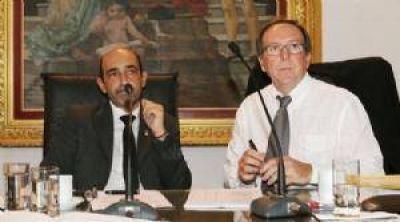 El Concejo rechaz� la ordenanza de planeamiento