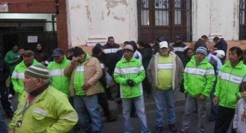 Sindicato municipal analiza oferta salarial