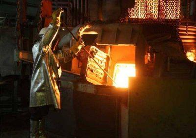 UIA: la producci�n industrial cay� en junio 9,5% en comparaci�n con 2015