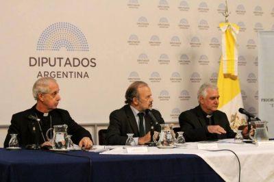 Obispos y pol�ticos condenan la corrupci�n y convocan a repensar la pol�tica