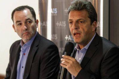 Massa y De la sota encabezar�n en Mar del Plata un congreso pol�tico provincial