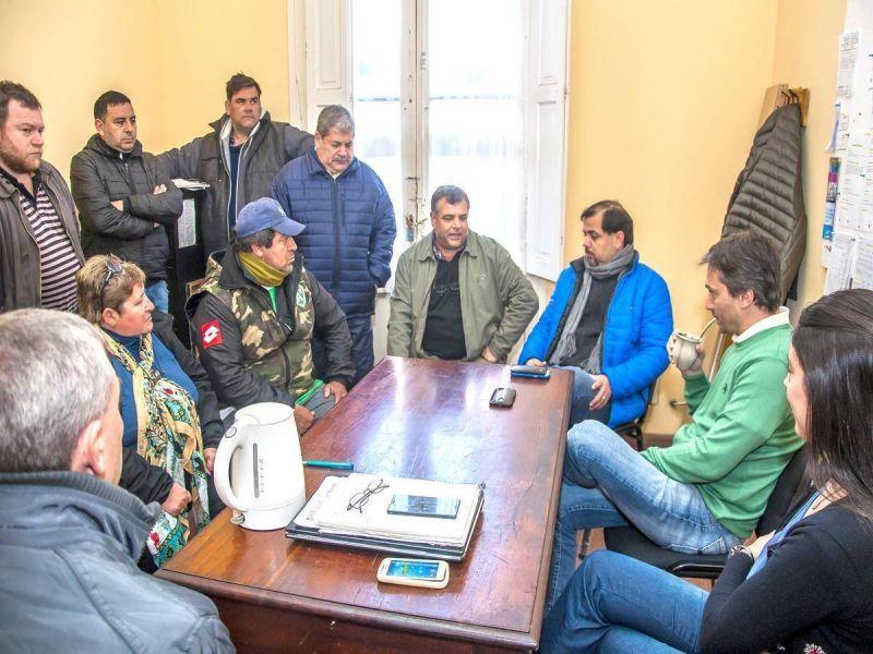 """Piden más diálogo, pero el conflicto municipal continúa en un """"callejón sin salida"""""""