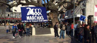 #2000Rondas en Mar del Plata: un legado de lucha