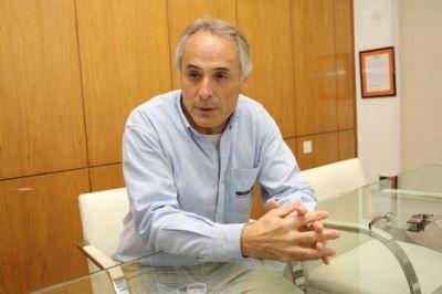 Funcionarios nacionales y provinciales presentan Unidos por Tandil