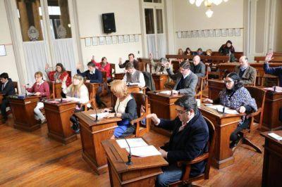 El Concejo reclamó a responsables del Procrear respuestas por las obras y la entrega de las casas