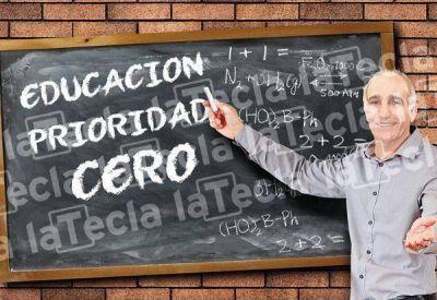El Senado paralizó los Centros de Desarrollo Universitario Regionales