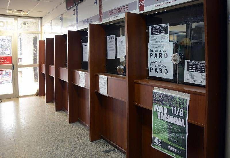 El Ministerio de Salud criticó la medida de fuerza impulsada por Cicop