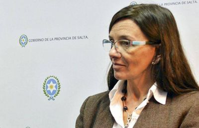 Berruezo se re�ne con el rector de la UNSa