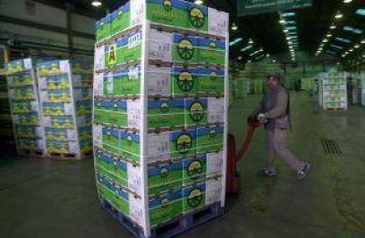 Se exportar�n menos limones de lo que se proyectaba