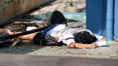 Ola de atentados en centros turísticos de Tailandia: al menos cuatro muertos y 35 heridos tras estallar 14 bombas