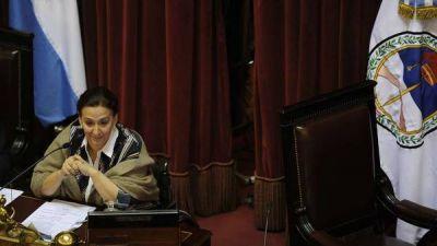 Piden investigar a Gabriela Michetti por el origen del dinero que le robaron de su vivienda