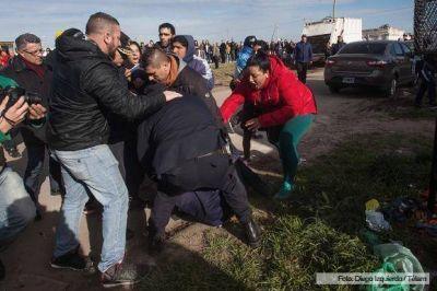 Macri, tras los incidentes en un acto en Mar del Plata: