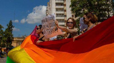 Salta, sin cobertura de salud para personas trans