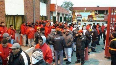 35 trabajadores fueron reincorporados a Salta Refrescos