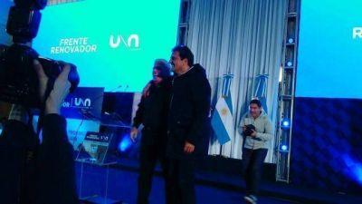 Concluye hoy en Mar del Plata el Congreso del Frente Renovador � UNA