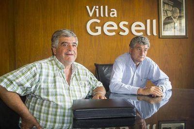 Fallo a favor de Villa Gesell por la obra eléctrica