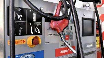 Congelaron por 90 días el precio de las naftas y el gasoil
