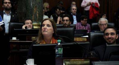 Malestar en el bloque PRO por la ley que expone a los diputados que faltan