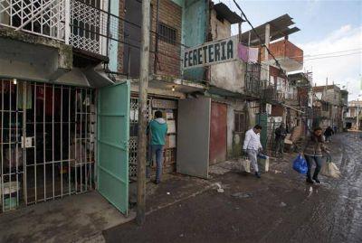 Boom inmobiliario en la Villa 31: piden hasta $ 400.000 por casas sin escrituras