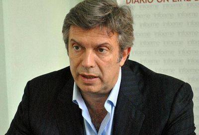 Mauricio D'Alesandro quiere ser concejal de Tandil en el 2017 e Intendente en 2019