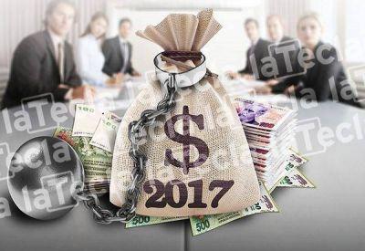 El presupuesto 2017, preso de las negociaciones