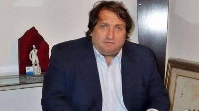 Presunto testaferro de Scioli, �hasta las manos�