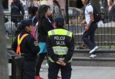 Los policías y penitenciarios salteños recibirán un 6% más de sueldo hasta octubre
