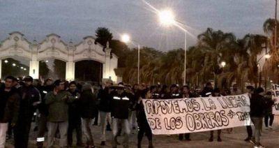 Sin acuerdo: continúa el conflicto en el ingenio El Tabacal