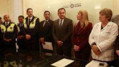 El Gobierno provincial reforzará la seguridad en hospitales y CAPS